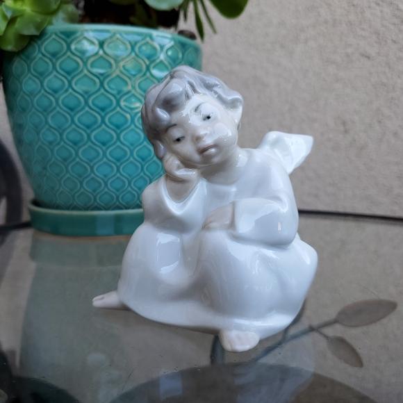 LLADRO Little Angel